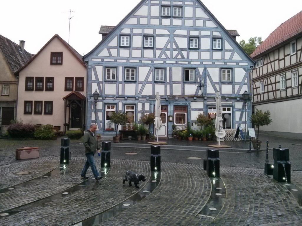 Schotten - Vogelsberg