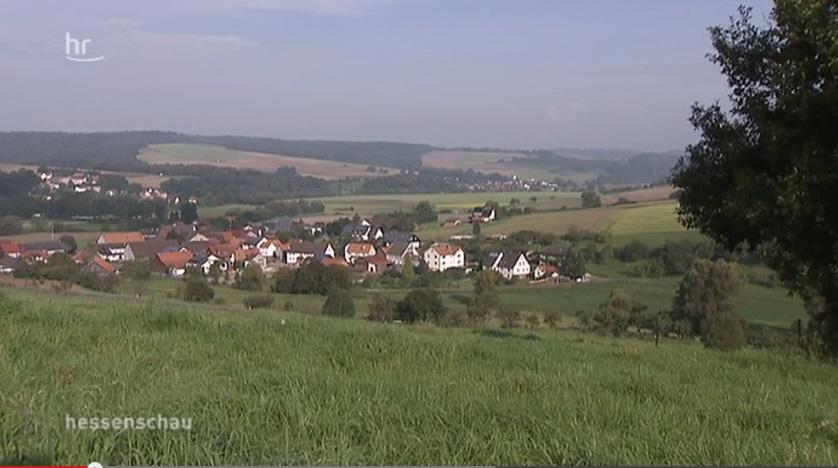 Dolles Dorf - Unter-Schwarz