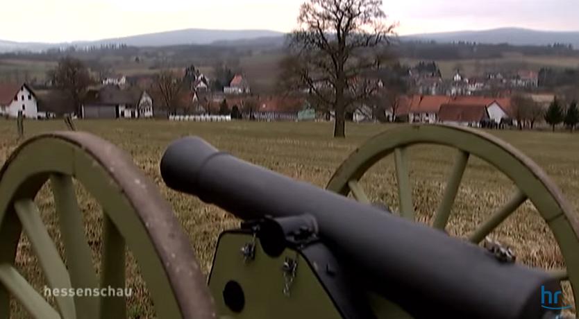 Dolles Dorf - Nösberts-Weidmoos