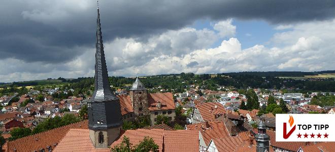 Schlitz-vom Hinterturm aus gesehen