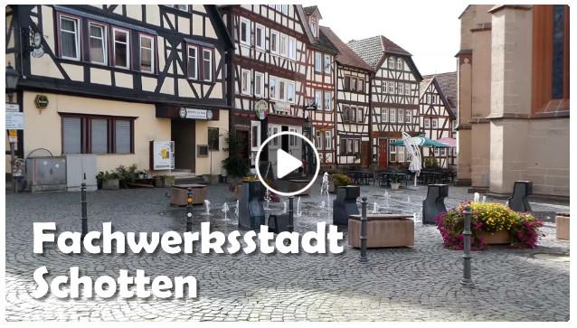 Video-Overlay-Schotten