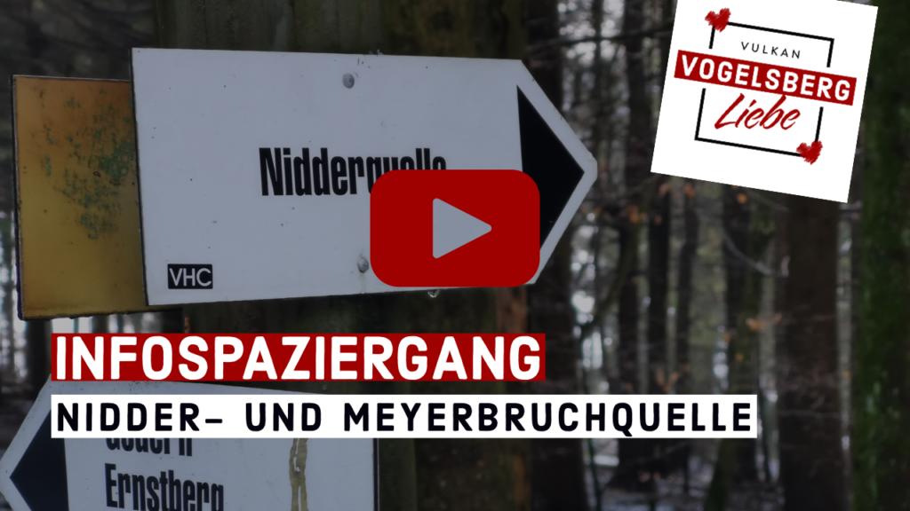 YouTube.  NIDDER und Mayerbruchquelle