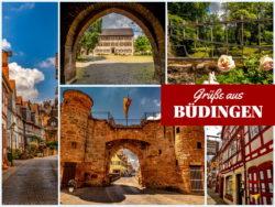 Büdingen-Ansichtskarte-Vogelsberg-Blog