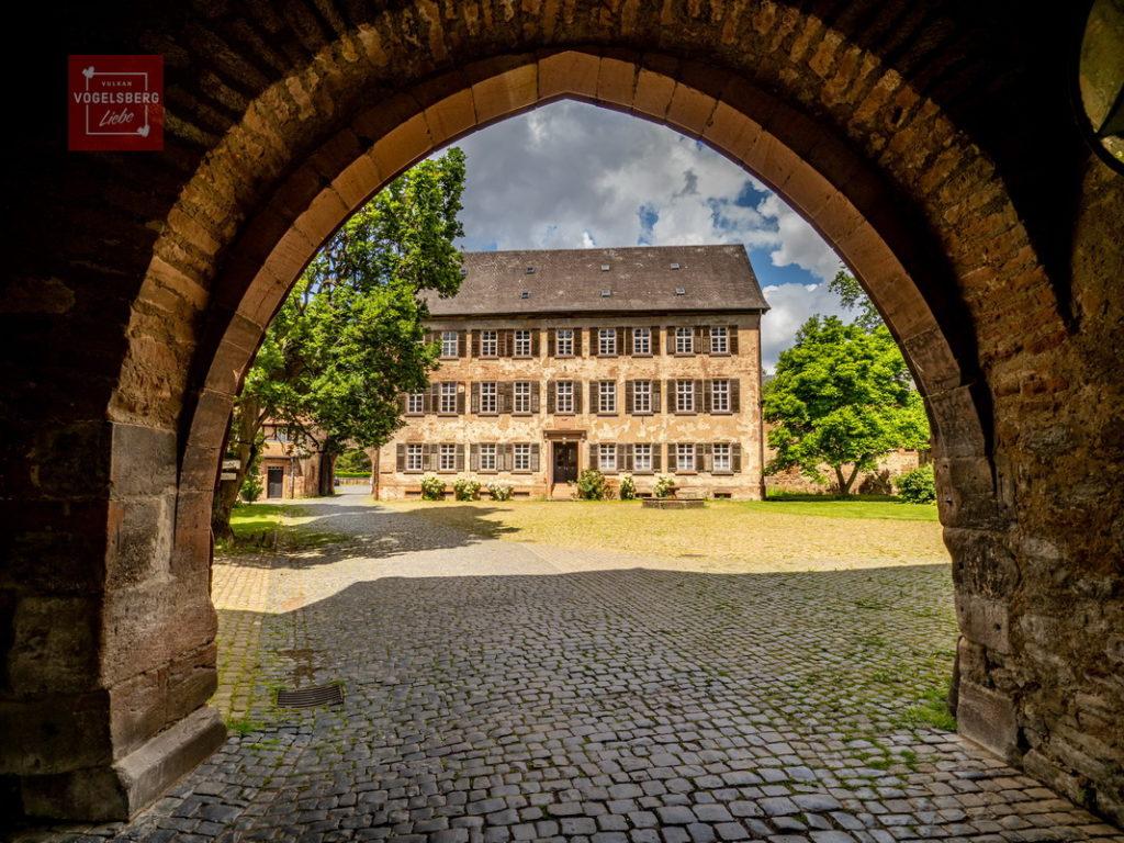 Vogelsbergliebe-Imressionen-Büdingen-Altstadt-Schloss13