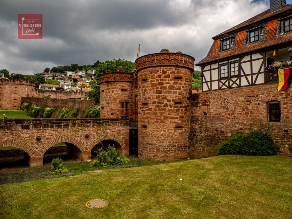 Vogelsbergliebe-Imressionen-Büdingen-Altstadt-Schloss3