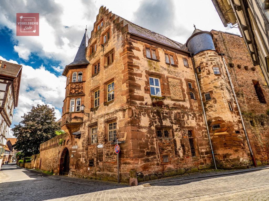 Vogelsbergliebe-Imressionen-Büdingen-Altstadt-Schloss9