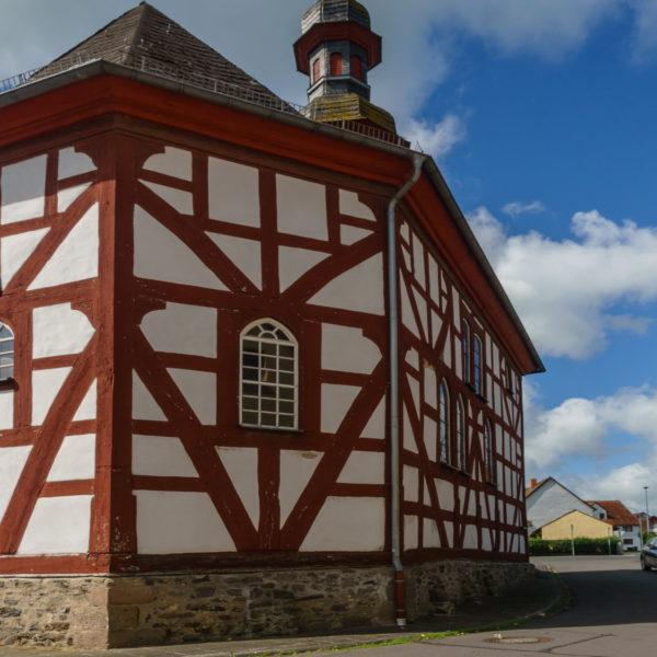 Fachwerkkirche_Dirlammen-
