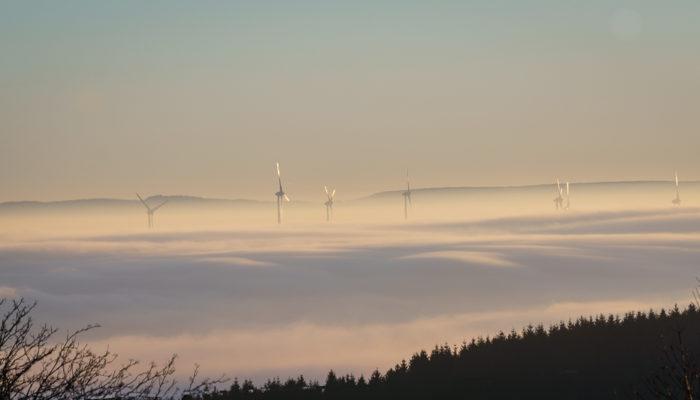 Wetter Im Vogelsberg
